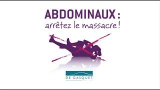 Abdominaux : arrêtez le massacre!