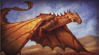 6 Things You Didn't Know About Brass Dragons