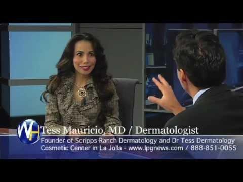 America's Favorite Dermatologist, Tess Mauricio