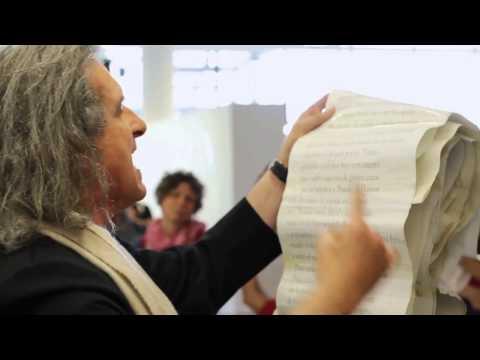 #30bienal (Programação) Diego Maquieira: Poesia fora de circuito
