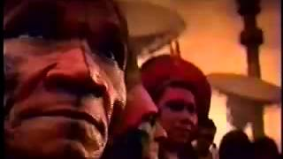 Teaser de « Radio Zelda » pour M'sM (N64)