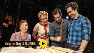 Beautiful - The Carole King Musical comes to Indianapolis