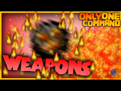 Minecraft Player Turns Squids Into Deadly Bombs