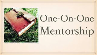 30 Day Spiritual Mentorship Package Now Available