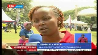 Standard group and Homeboyz Entertainment organize a fun day to raise funds for disabled children