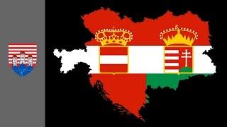 Austria-Hungary Reunited Today