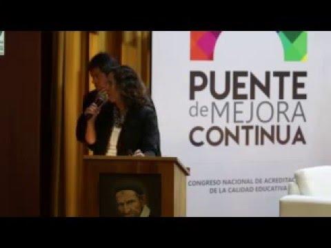 CONGRESO 'PUENTE DE MEJORA CONTÍNUA' SINEACE