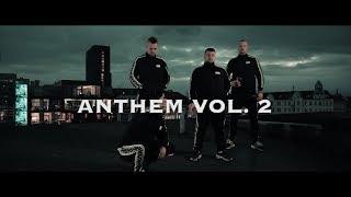 Steuerfreimoney - Steuerfreimoney Anthem Vol. 2 (prod. Tash08 & BassTronaut)