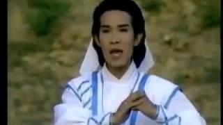 Tiết Nhơn Quý Phá Ma Thiên Lãnh - Vũ Linh