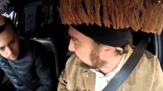 Жесткий прикол в такси