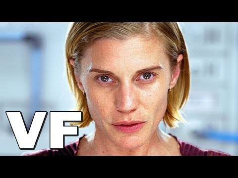 ANOTHER LIFE Bande Annonce VF (Netflix 2019) Science-Fiction