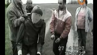 Детективные истории - Бомжи-убийцы (16+)