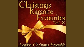 It Came Upon a Midnight Clear (Originally Performed By Frank Sinatra) (Karaoke Version)