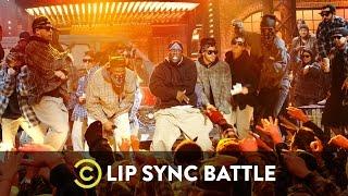 Lip Sync Battle   Kevin Hart