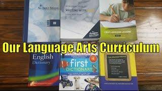 Our Language Arts  Curriculum