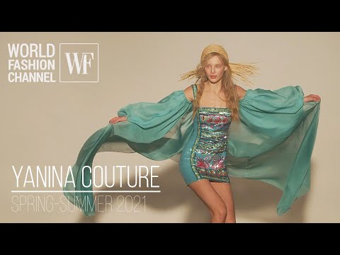 Yanina Couture | spring-summer 2021