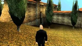 """Hitman 2: Silent Assassin"", HD walkthrough (Professional), Mission 1 - Anathema"