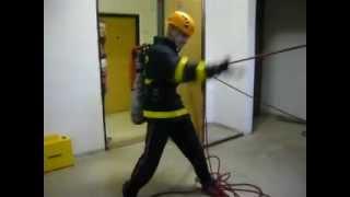 preview picture of video 'TFA Zvolen 24.11.2011'