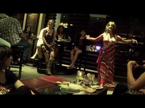 Kamala Improvisational Bellydance Solo