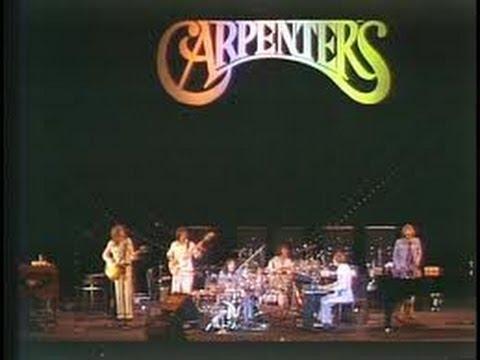 Carpenters - This Masquerade