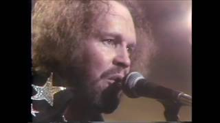 David Allan Coe - Cripple Creek - Live 1974