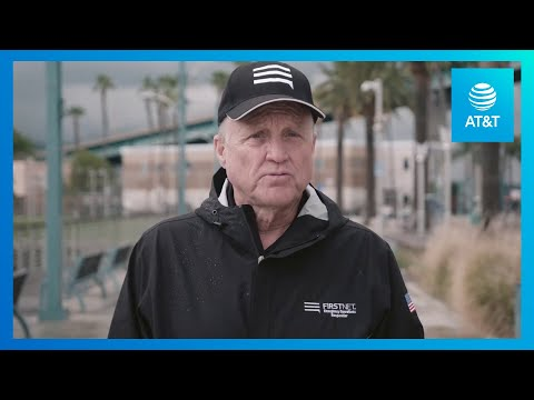 AT&T and FirstNet Deliver Crucial Connectivity-YoutubeVideoText
