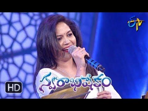 Download Thella Cheera Song | SP Balu, Sunitha Performance | Swarabhishekam | 24th June 2018 | ETV Telugu HD Mp4 3GP Video and MP3