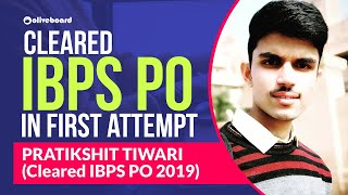 How to Clear IBPS PO in First Attempt? | Strategy for IBPS PO | IBPS PO 2020