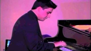 Go Tell it on the Mountain - Piano Arrangement by Andrew Lapp