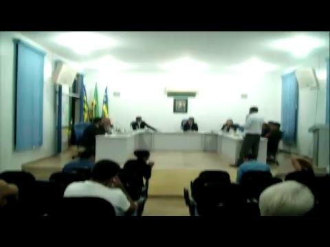 Sessão Ordinária do dia 19/02/2018 Câmara Municipal de Barro Alto GO
