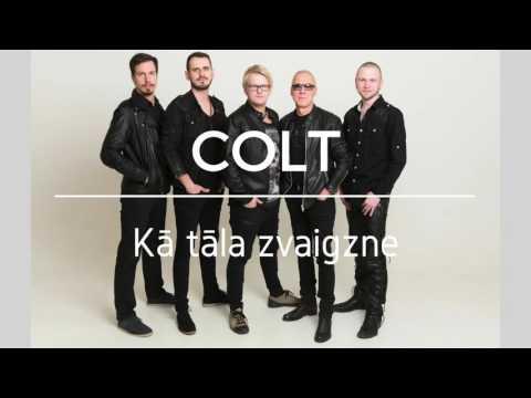 COLT - Kā tāla zvaigzne (Official audio)