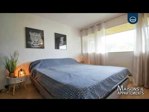 LA TRINITÉ - APPARTEMENT A VENDRE - 164 900 € - 46 m² - 3 pièce(s) LA TRINITÉ - APPARTEMENT A VENDRE - 164 900 € - 46 m² - 3 pièce(s)