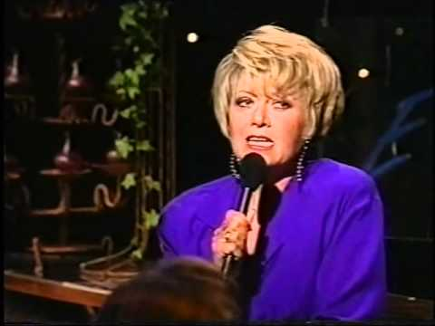 Elaine Paige - I Only Have Eyes For You -1991