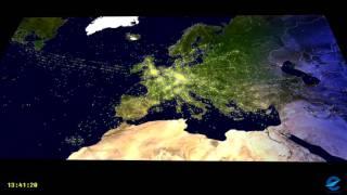 EU-maiden tulisi säätää yhteinen lentovero