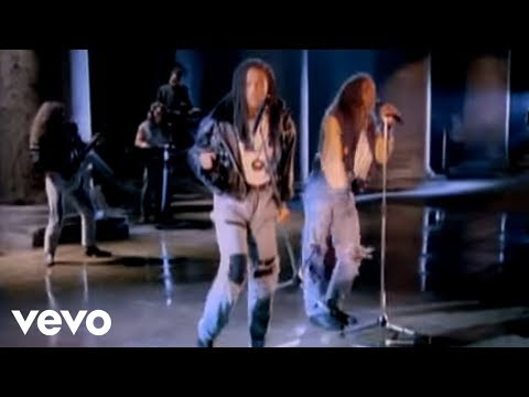 Milli Vanilli - Blame It On the Rain (Official Video)