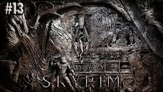 The Elder Scrolls V:Skyrim▶Пойдем за скумой!1!▶ #13