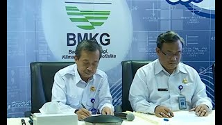 BMKG: Gempa di Jatim Gempa Baru