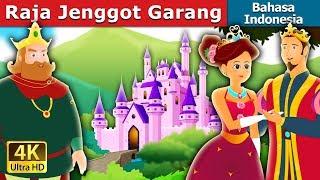 Raja Jenggot Garang   Dongeng anak   Dongeng Bahasa Indonesia