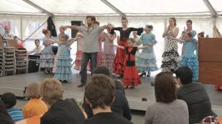 preview picture of video 'BDS Frühlingsfest Denkendorf 2014'