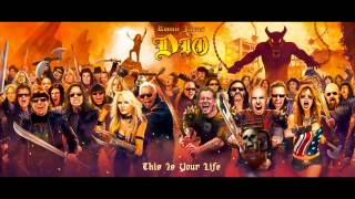 Rainbow In The Dark  Corey Taylor  This Is Your Life  Dio Tribute Cover