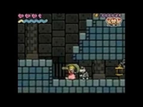 super princess peach ds final boss