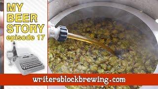 American Brown Ale - My Beer Story #17
