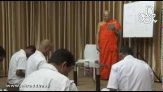Learning Pali - 01 | Shraddha TV
