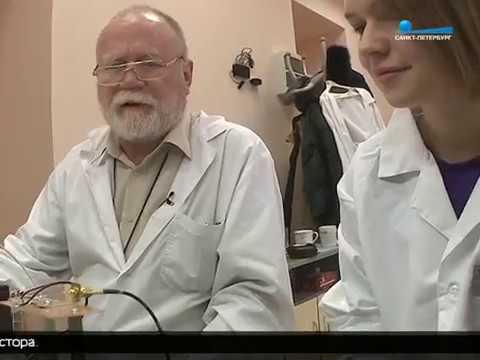 Радар размером со спичечную головку: в Политехе университете создали сверхточный лазерный луч