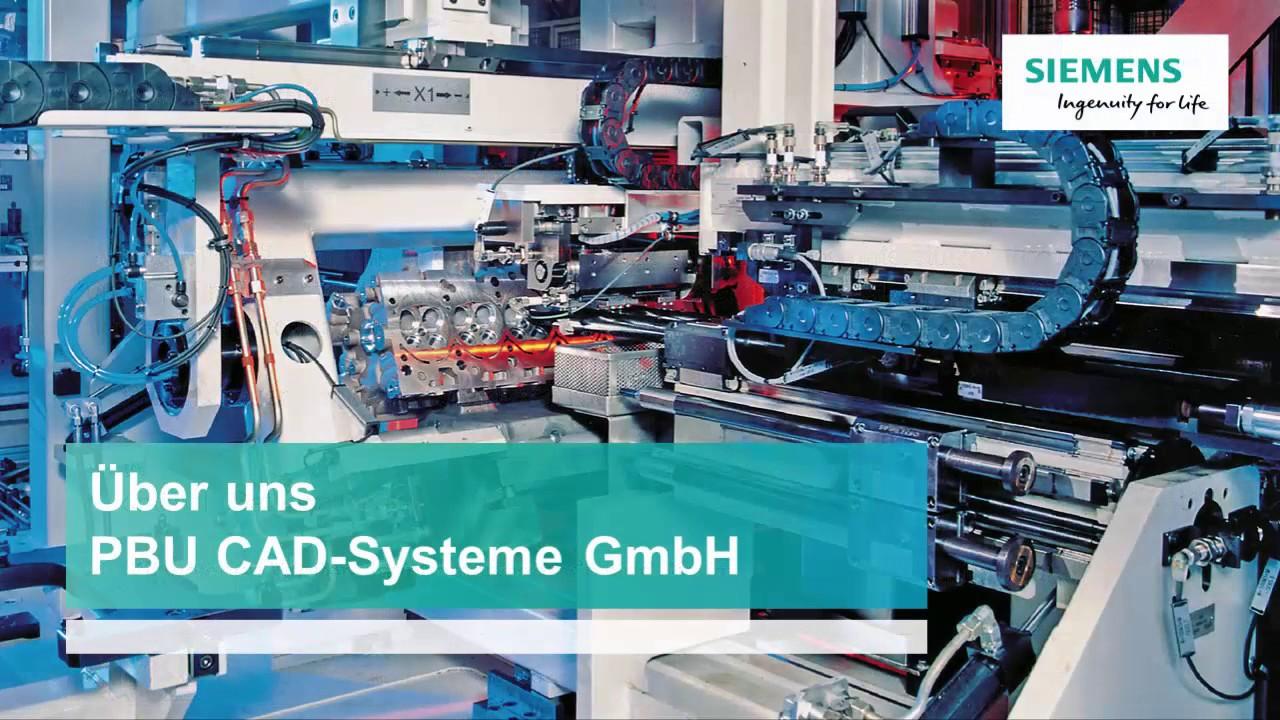 Vorschaubild: NX: Digitalisierung für den Maschinenbau