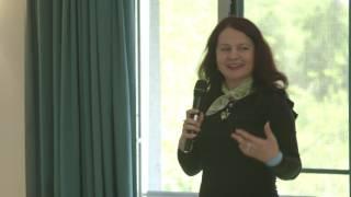 Reconnective Healing® Statement Alina Kopek