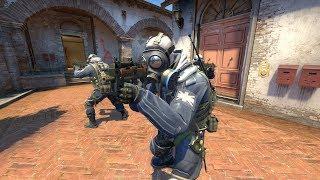 Не Судите строго,я только Учусь играть!)))Counter-Strike Global Offensive