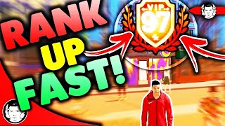NBA 2K19 | HOW TO RANK UP ANY ARCHETYPE AS FAST AS POSSIBBLE - Tips by JackedBill