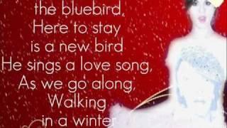 selenagomez winter wonderland lyrics