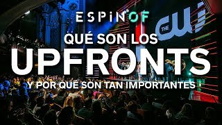 Qué son los Upfronts y por qué son tan importantes